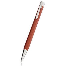 Graf von Faber-Castell Intuition Ballpoint Pen Terracotta Red - 2