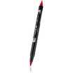 Tombow ABT brush pen 856 Chinese Red - 1