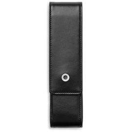 Graf von Faber-Castell Classic double pen case - 1