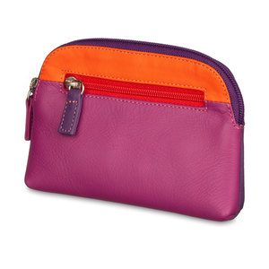 Mywalit Large Coin Purse Sangria Multi - 2