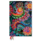Paperblanks Moonlight Olenas Garden Flexi Academic Diary Maxi