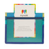 Mywalit Small Card Holder Seascape - 5