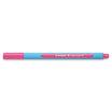 Pink Schneider Slider Edge XB ballpoint pen - 2