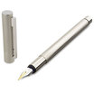 Lamy CP1 Fountain Pen Platinum Medium Nib - 4