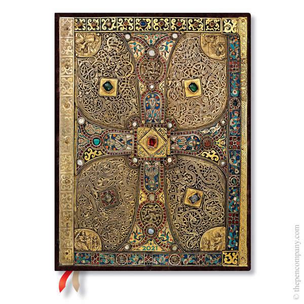 Ultra Paperblanks Lindau Gospels Flexi 2021 Diary 2021 Diary