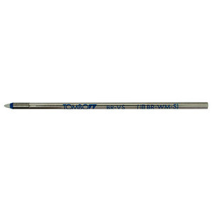 Tombow BR-VS Mini Ballpoint Pen Refill Blue - 1