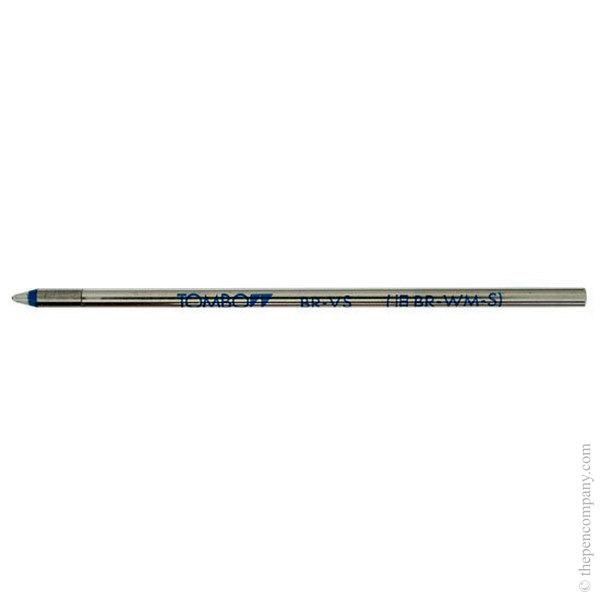 Blue Tombow BR-VS Mini Ball Pen Refill