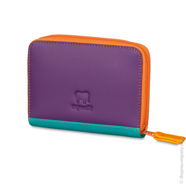 Copacabana Mywalit Zipped Credit Card Holder Card Holder