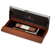 Graf von Faber-Castell Perfect Pencil Desk Set No. 1 Brown - 5