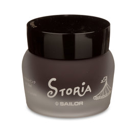 Sailor Storia Magic Purple Pigment Ink - 1