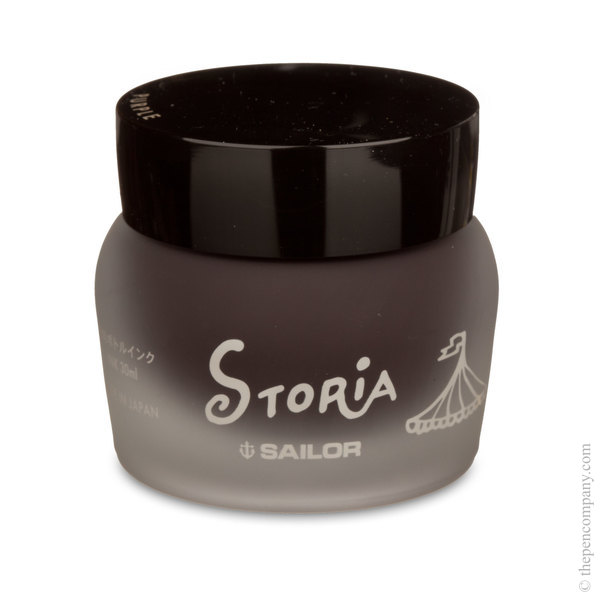 Magic Sailor Bottled Storia Pigment Ink