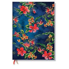 Paperblanks Aloha Laulima Micro 2016 diary-4