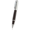 Sheaffer 300 rollerball pen black with chrome cap - 2