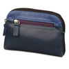 Mywalit Large Coin Purse Black Pace - 1