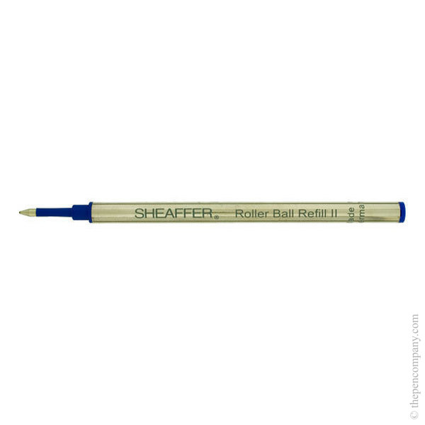 Blue Sheaffer Slim Rollerball Refill Refill