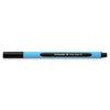 Black Schneider Slider Edge XB ballpoint pen - 2