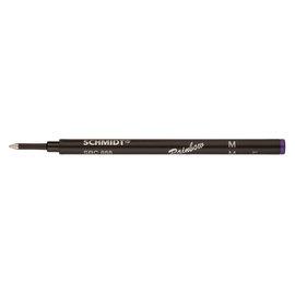 Purple Schmidt L888M-650 Rollerball Refill - 1