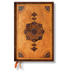 Paperblanks Safavid 2015-16 academic diary - 1