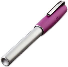 Faber Castell Loom ball pen purple