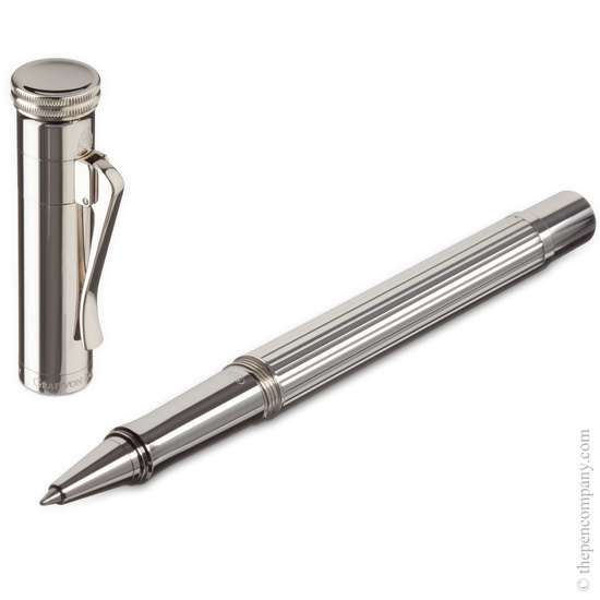 graf von faber castell classic rollerball pen. Black Bedroom Furniture Sets. Home Design Ideas