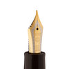 Sailor Pro Gear 2 Realo Fountain Pen Black with Gold Trim - 4
