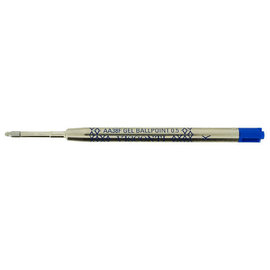 Visconti A38 Gel Ballpoint Pen Refill Blue Medium - 1