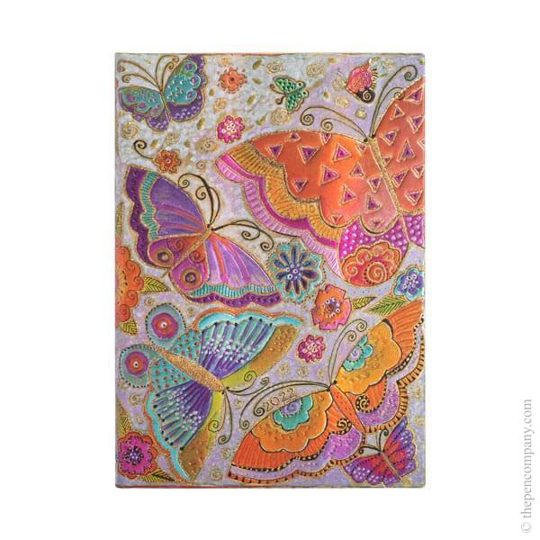 Midi Paperblanks Playful Creations 2022 Diary 2022 Diary