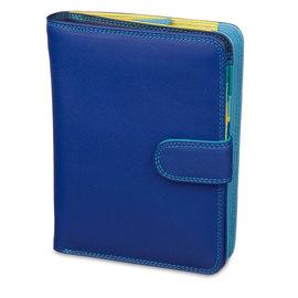Mywalit Large Wallet Zip Purse Seascape - 1