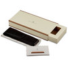 Graf von Faber-castell Pen Case for 2 pens-black - 1