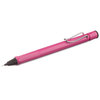 Lamy Safari mechanical pencil pink 2