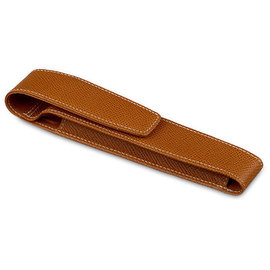 Graf von Faber-castell Pen Case for 1 pen-brown - 2