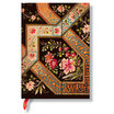 Paperblanks Filigree Floral Ebony Journa Lined - 3