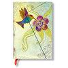 Lined Mini Paperblanks Hummingbird Whimsical Creations Journal - 1