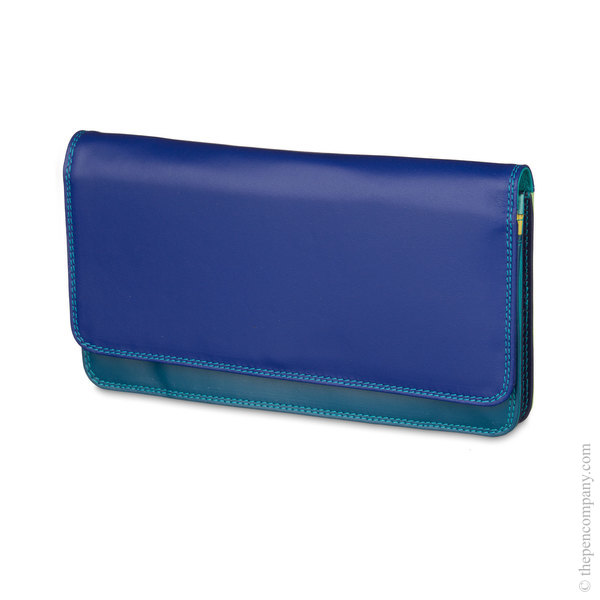 Seascape Mywalit Medium Matinee Wallet Purse
