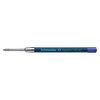Medium blue Schneider 735 refill - 1