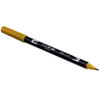 Tombow ABT brush pen 026 Yellow Gold - 1