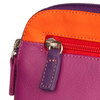 Mywalit Large Coin Purse Sangria Multi - 3