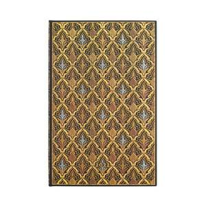 Paperblanks Destiny Voltaire's Book of Fate 2022 Diary Maxi - Front