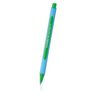 Green Schneider Slider Edge M ballpoint pen - 1