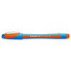 Orange Schneider Memo ballpoint pen - 2
