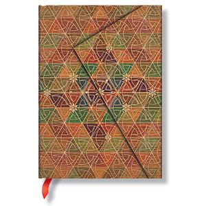 Lined Midi Paperblanks Metta Kirikane Journal - 1