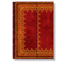 Paperblanks Foiled Old Leather Journal Foiled-Un-lined - 3