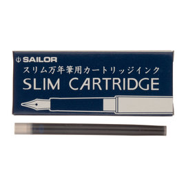 Sailor Slim Cartridge for Chalana - 1