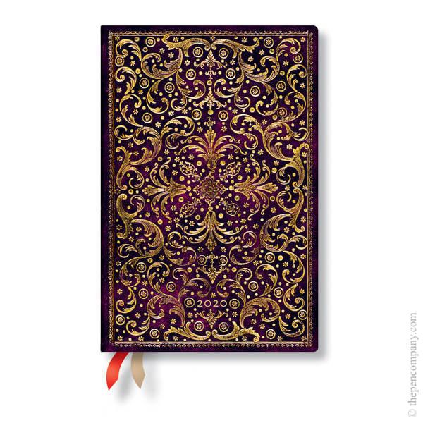 Mini Paperblanks Aurelia 2020 Diary 2020 Diary
