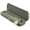 Diplomat Traveller Fountian Pen Chrome Gold-6