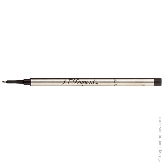 Black Dupont fineliner refill - 1