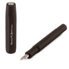 Black Kaweco AL Sport Fountain Pen - 2
