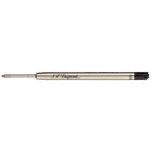 Black Dupont ball point refill - 1