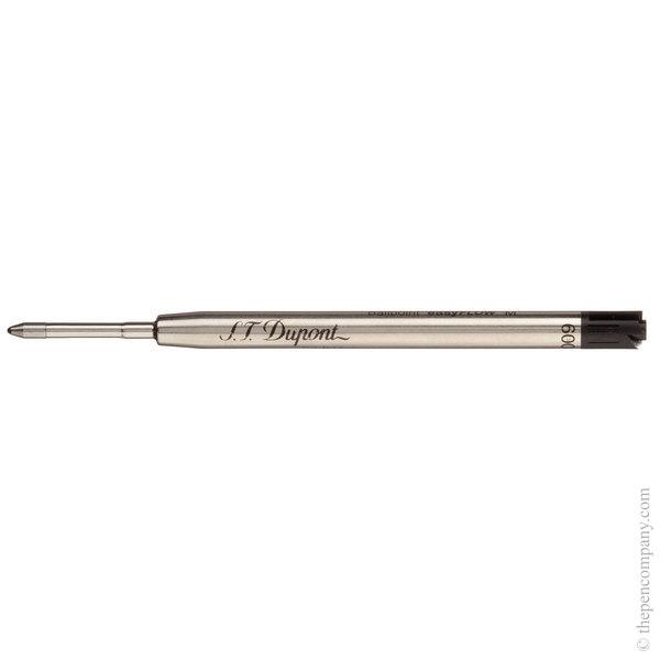 Black S.T. Dupont Ball Pen Refill