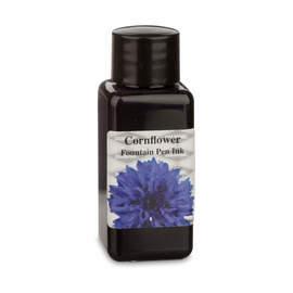 Cornflower Diamine Flower Collection Fountain Pen Ink Refills - 1